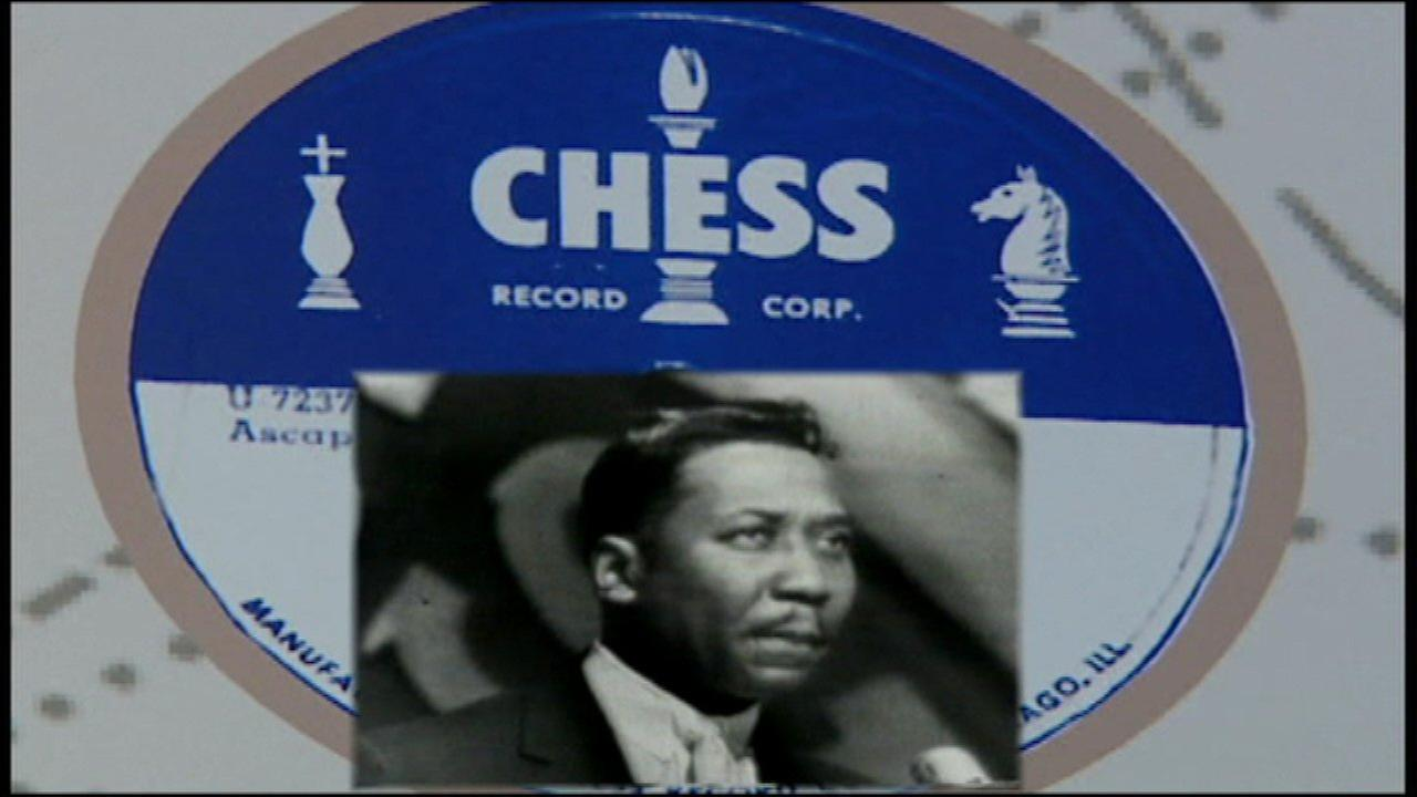 Phil Chess, co-founder of blues label Chess Records, dies