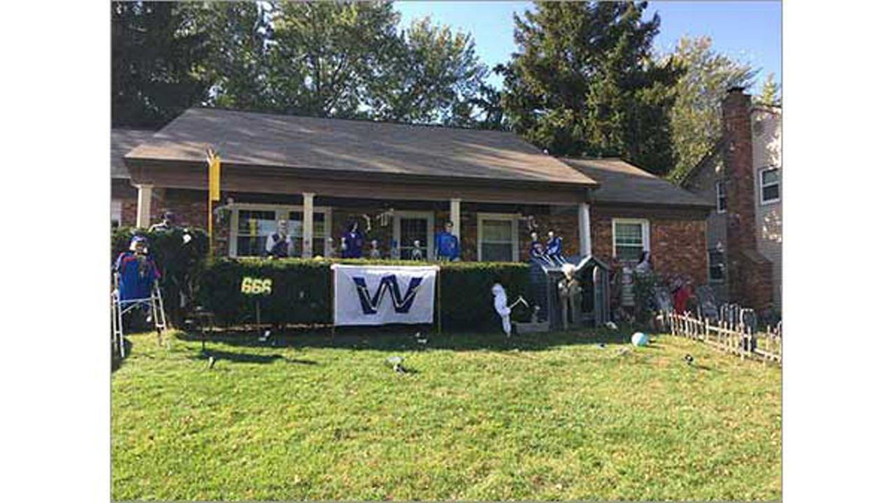 Go Cubs!ABC7 Viewer