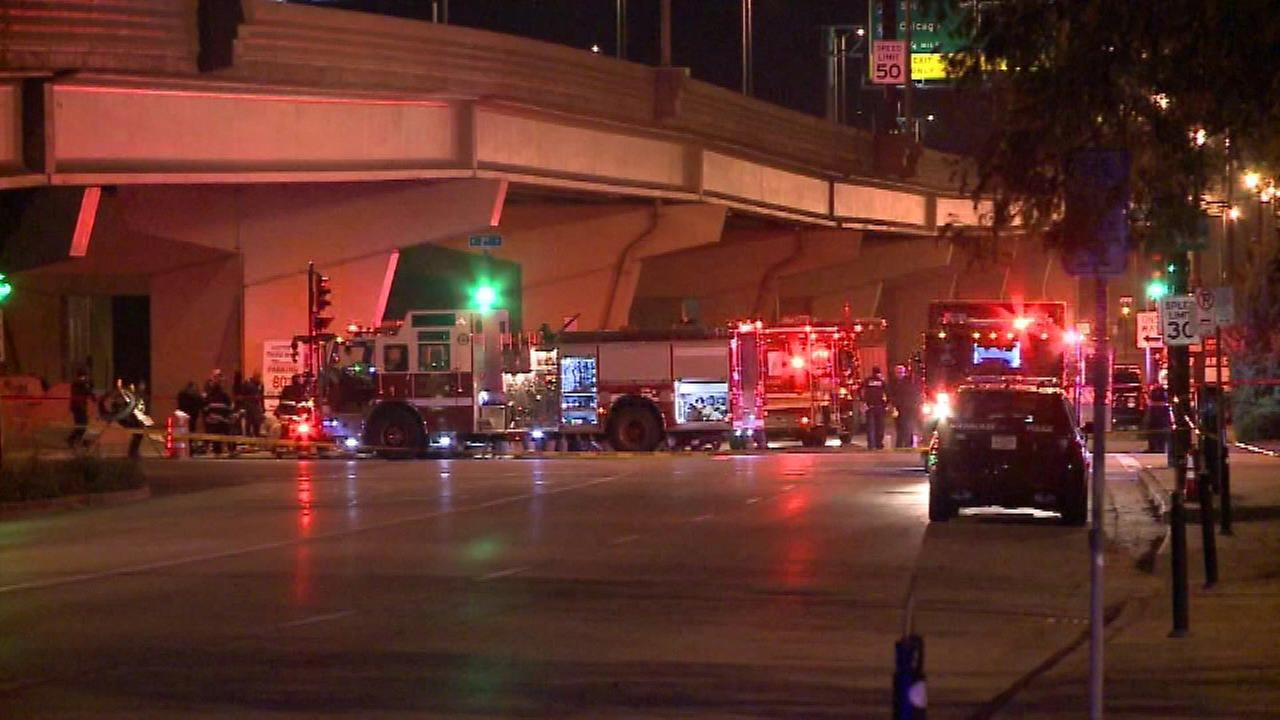 Chicago women killed in Milwaukee Uber traffic collision