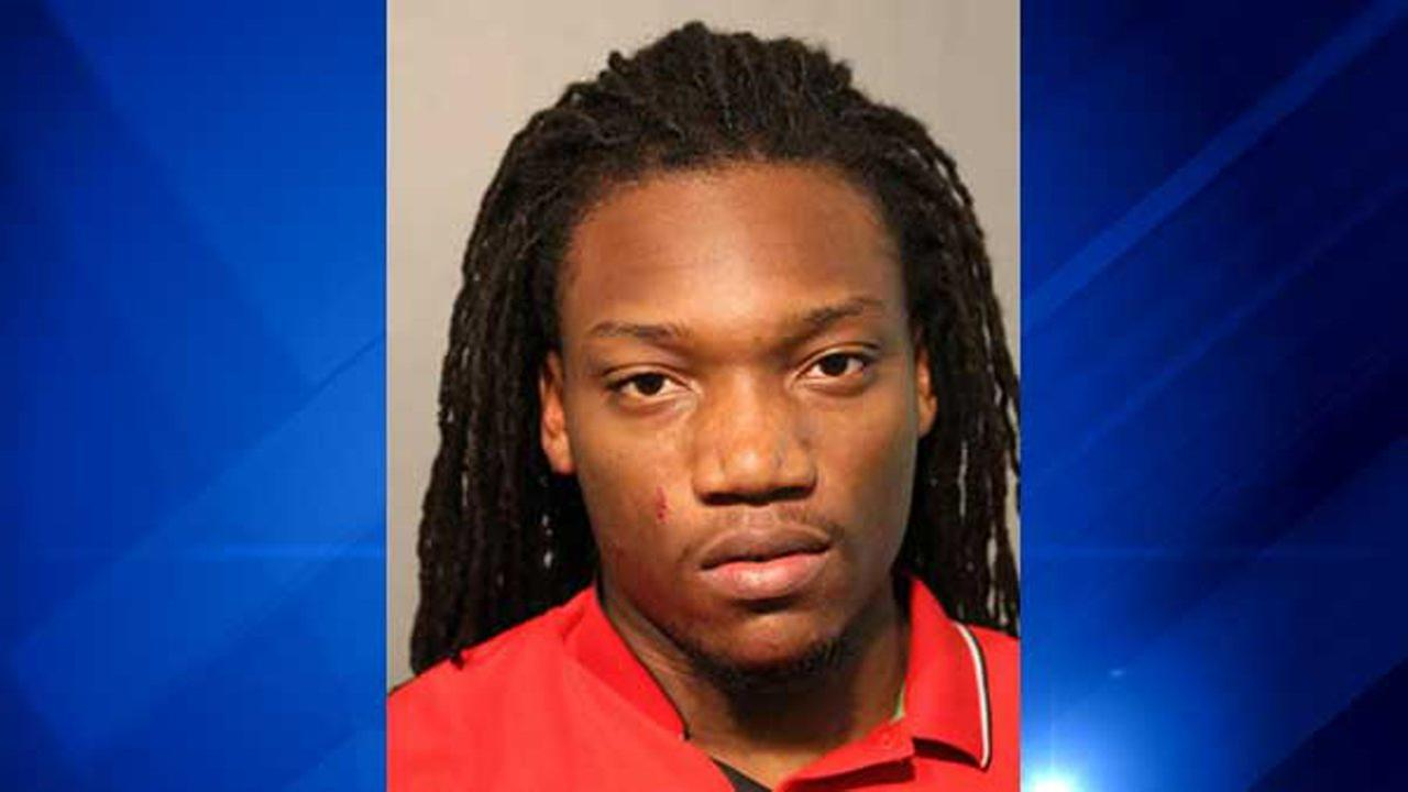 Man charged with shooting 3 people in Lakeview