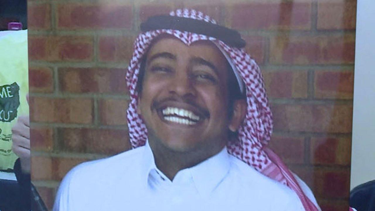 Hussain Saeed Alnahdi, a foreign exchange student from Saudi Arabia, was attacked early Sunday morning.