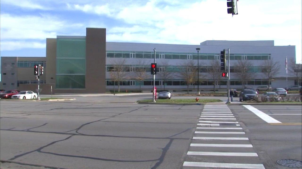 Racist text message leads to violence at Naperville Central HS