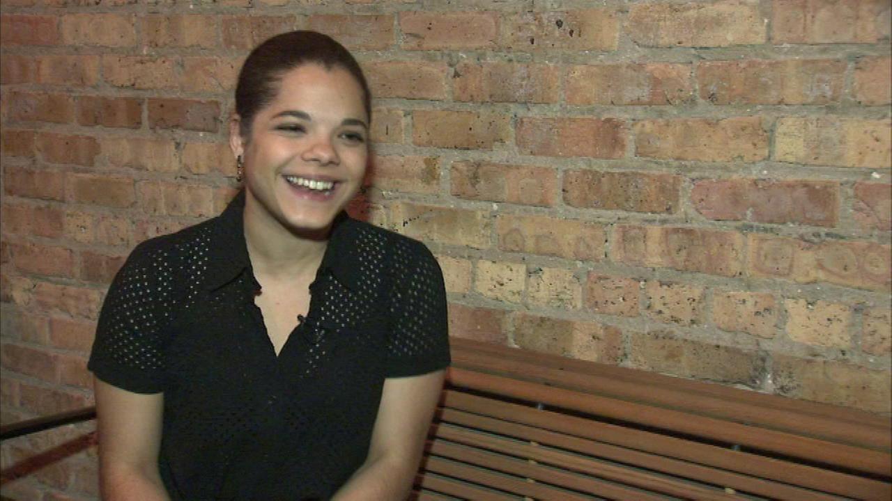 Olivia Klevorn, a graduate of Northside College Prep, became one of 23 Rhodes Scholars on Tuesday.