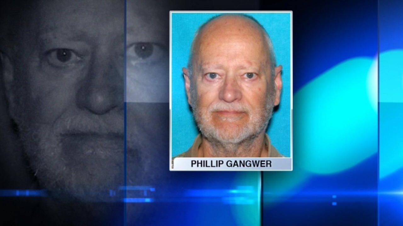 Philip Gangwer.