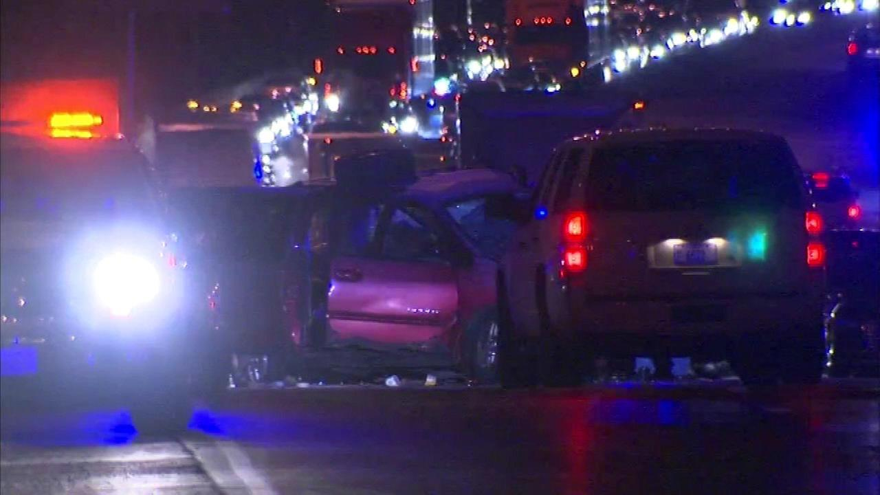 Man, 70, charged with DUI after fatal Skyway crash dies