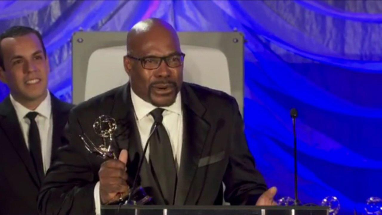 Chicago Midwest Emmys, Hosea Sanders