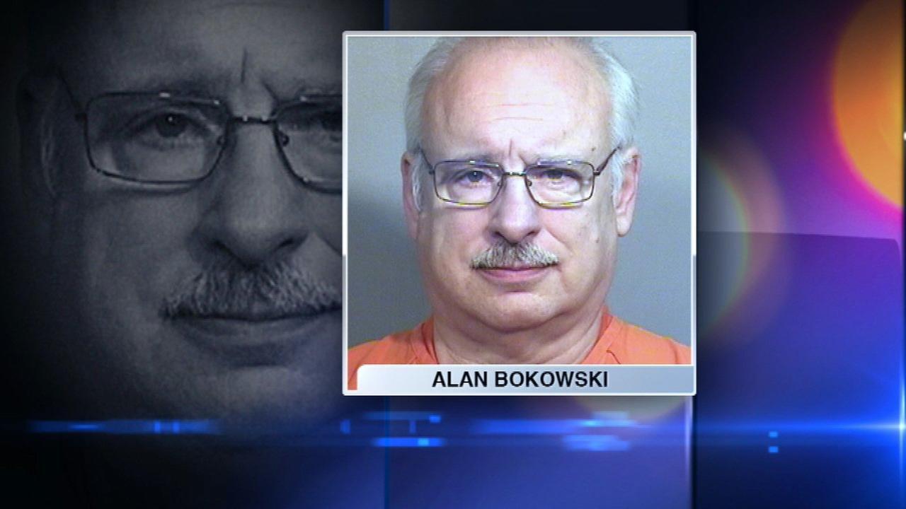Alan Bokowski.