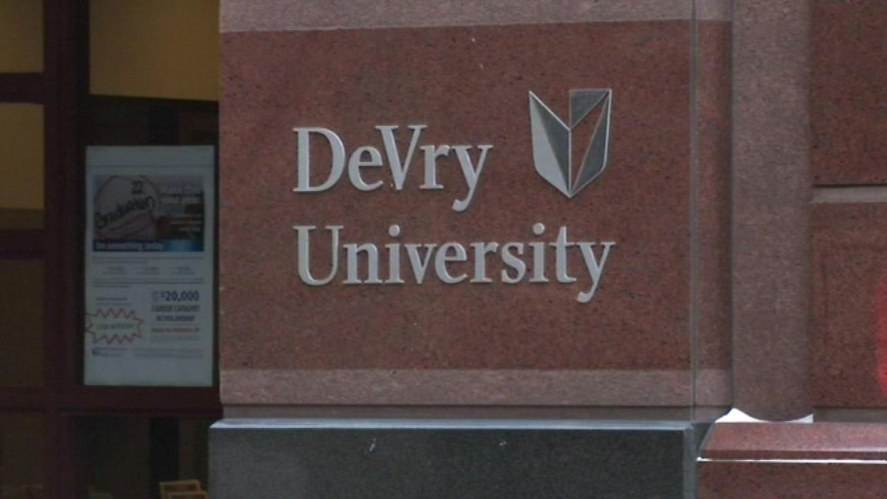DeVry settles false advertising lawsuit