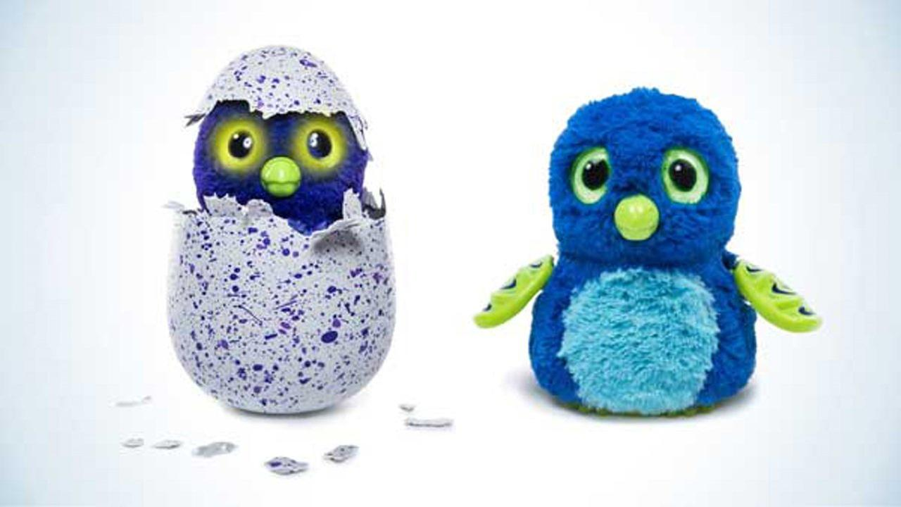 Hatchimals hatch into duds for some on Christmas