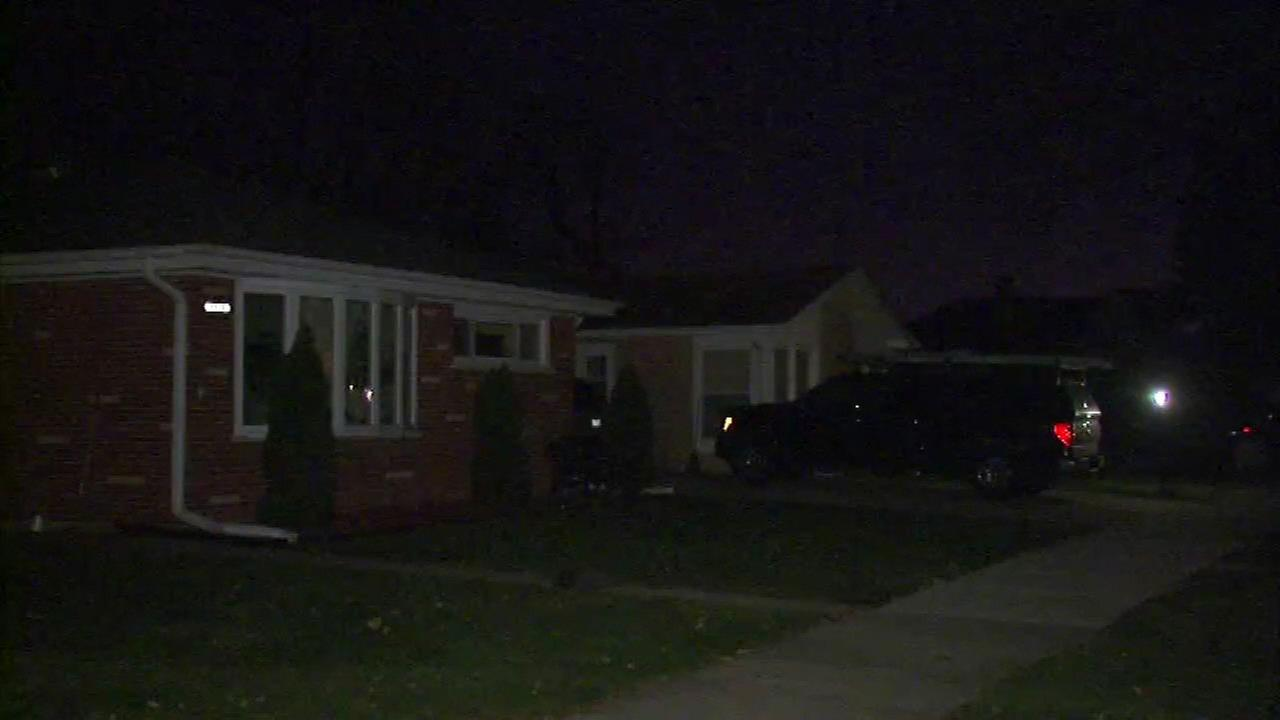 2 found dead in Morton Grove home