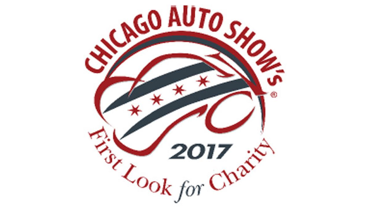 2017 First Look for Charity