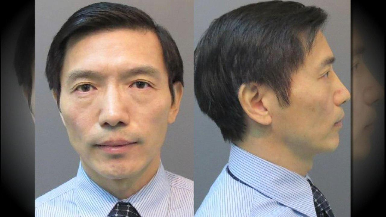 Doctor accused of sexually assaulting patients found not guilty in 1 case
