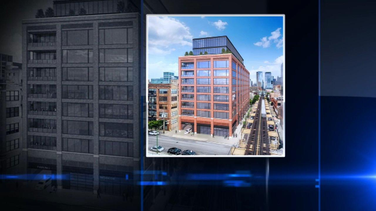 McDonald's to bring 1,100 jobs to West Loop