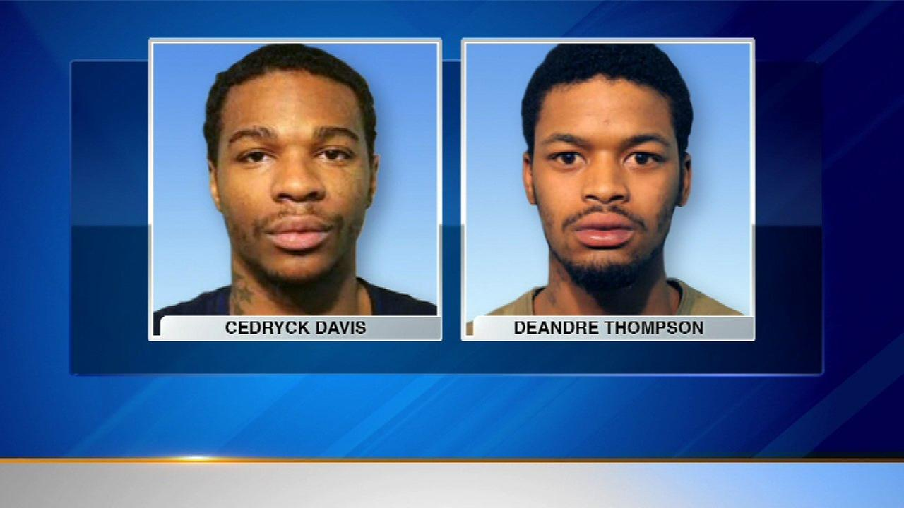 2 men found guilty in 'Hoop Dreams' star Shawn Harrington shooting trial