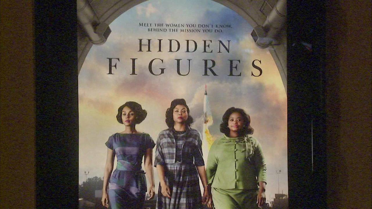 Taraji Henson gives away free tickets to 'Hidden Figures' showing in Chicago