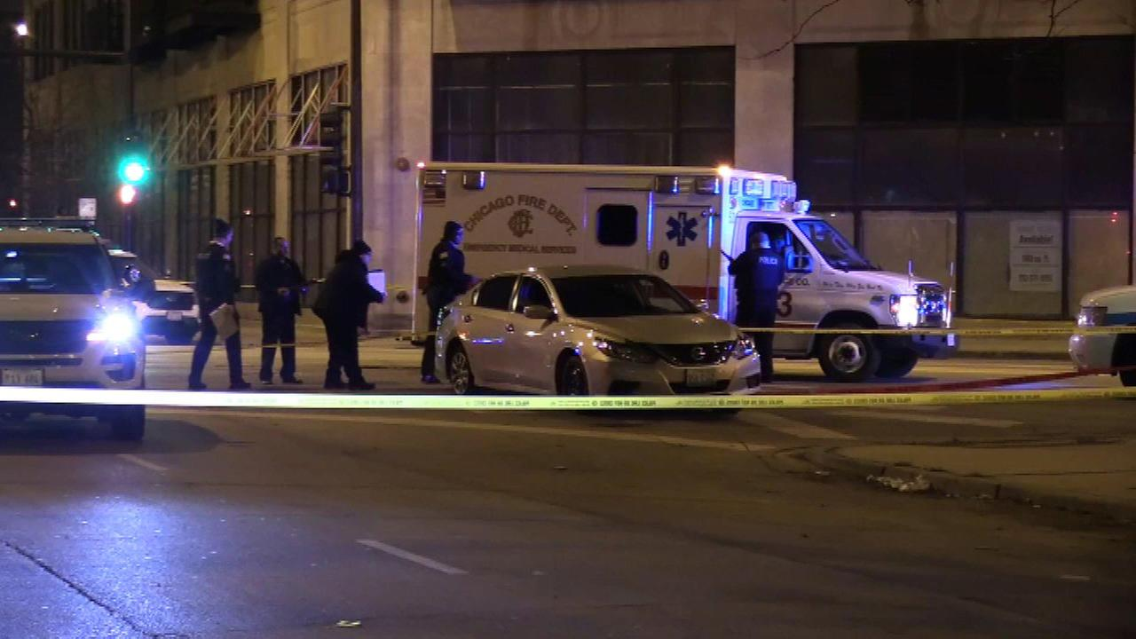 Chicago murders in January 2017 on pace with same period in 2016