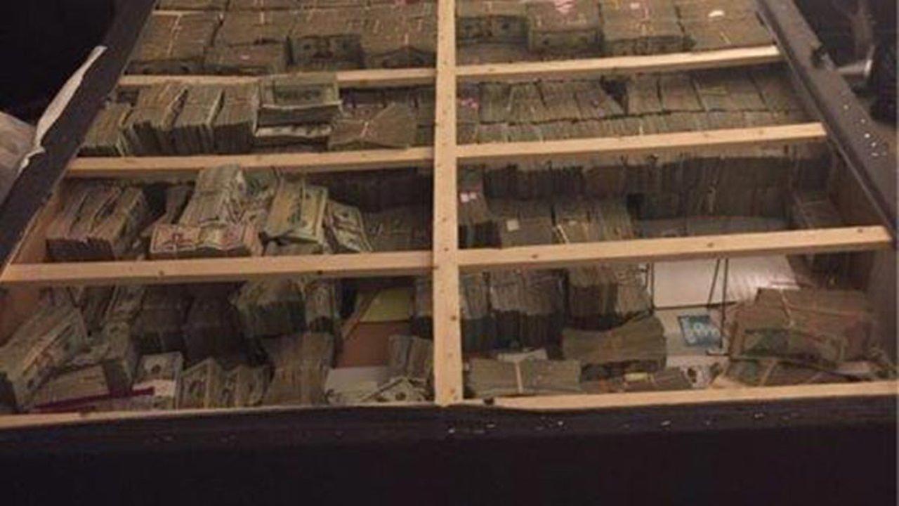 $20 million cash found in Massachusetts mattress box spring
