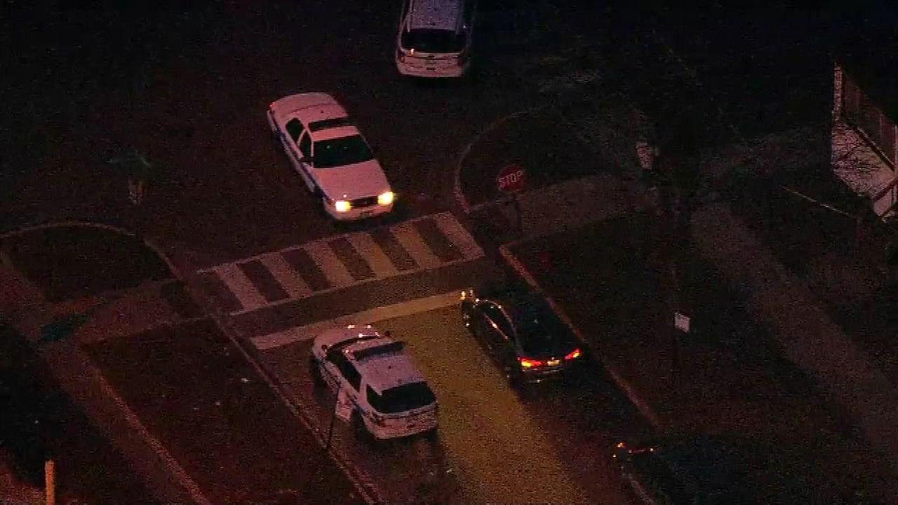 15-year-old fatally shot in Roseland