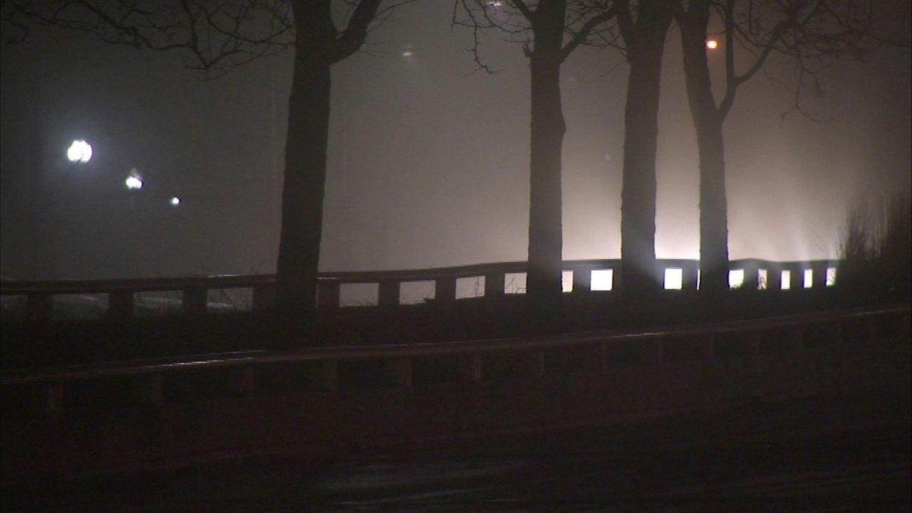 Dense fog advisory in effect for northern Illinois, NW Indiana