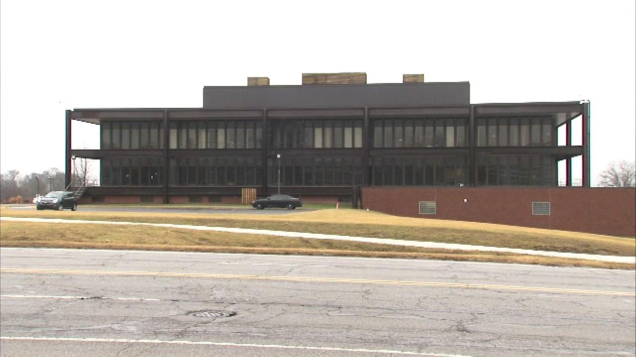 Lake County Government Center in Crown Point given all-clear after phone threat