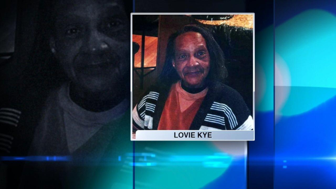 Woman who suffers from memory loss missing from Grand Boulevard