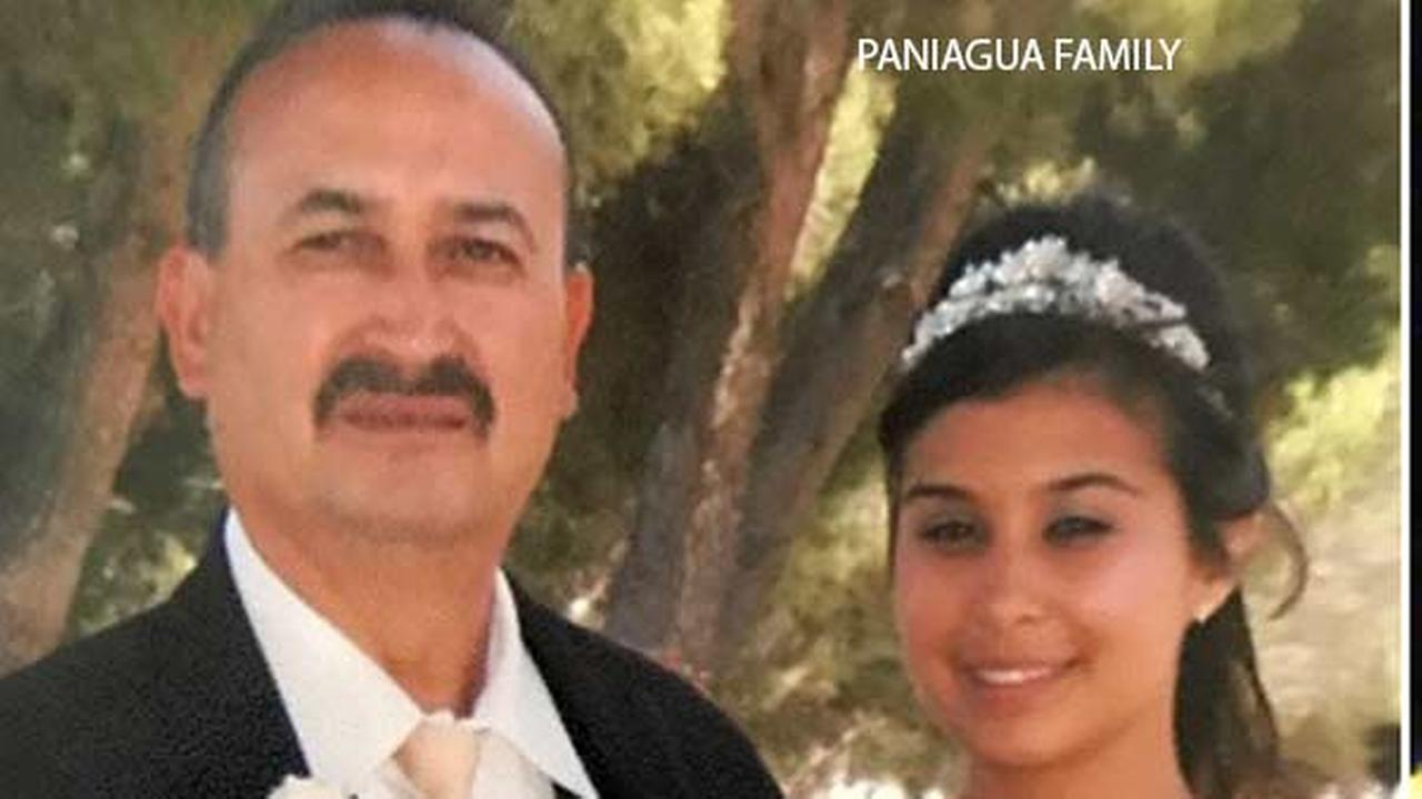 Dad, daughter killed after car splits in half in high-speed crash; witnesses report racing