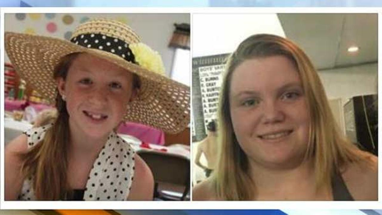 Two missing teens killed; police seek answers