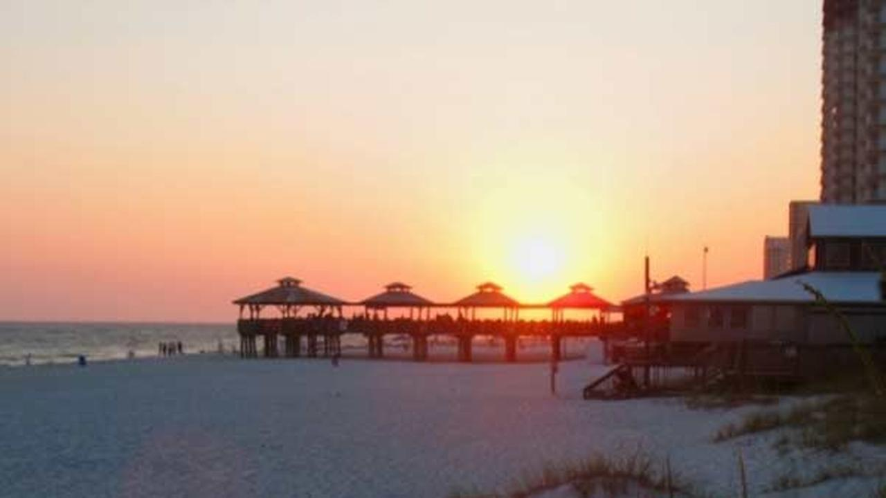 BEST IN U.S.: 5. Beach at Panama City, Panama City Beach, FL