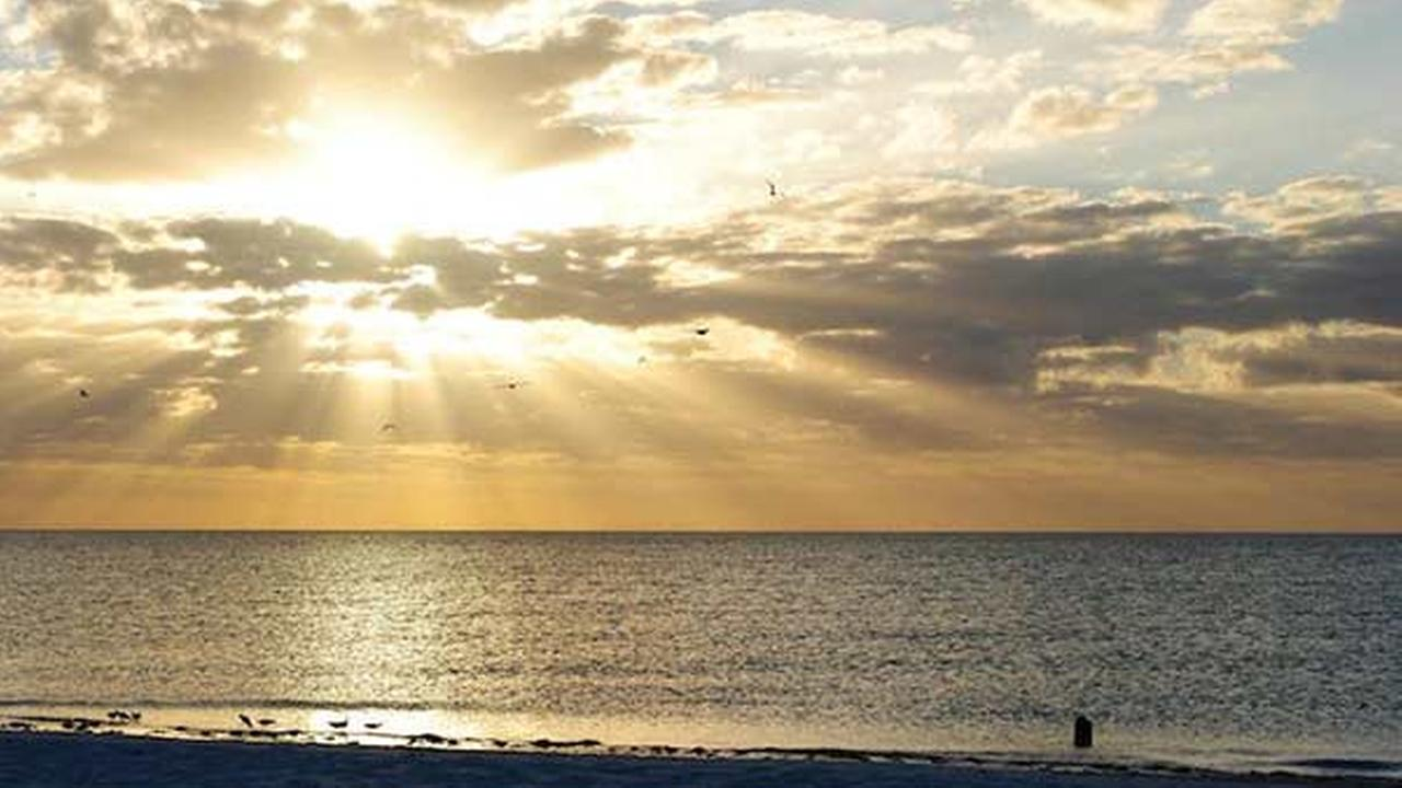 3. Saint Pete Beach, Saint Pete Beach, FL