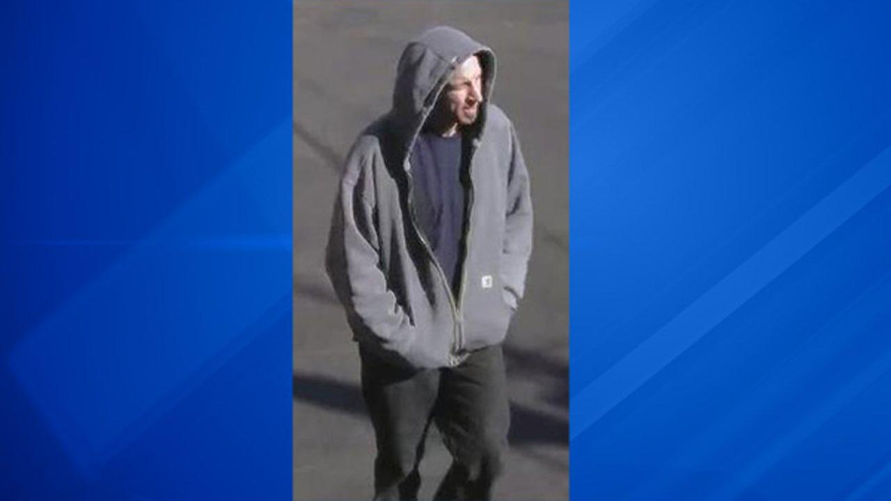 Police release images of Jefferson Park robbery suspect