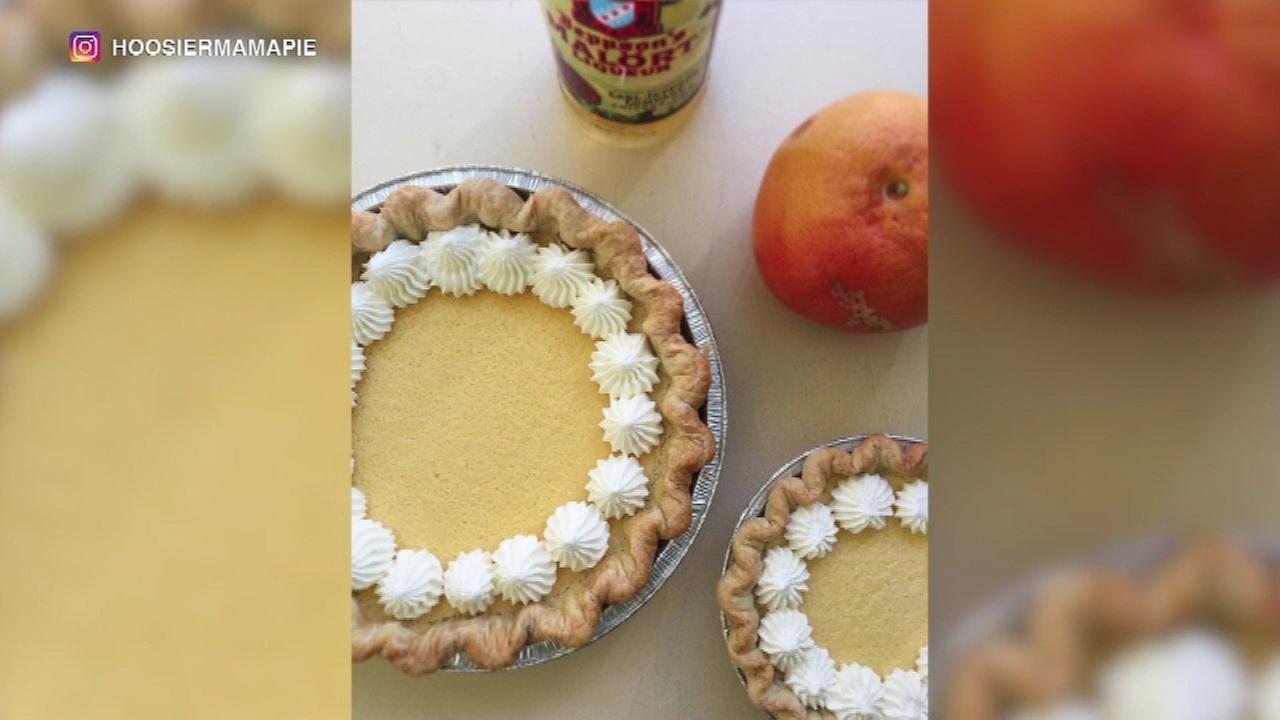 Get a Malort pie at Hoosier Mama Pie Company