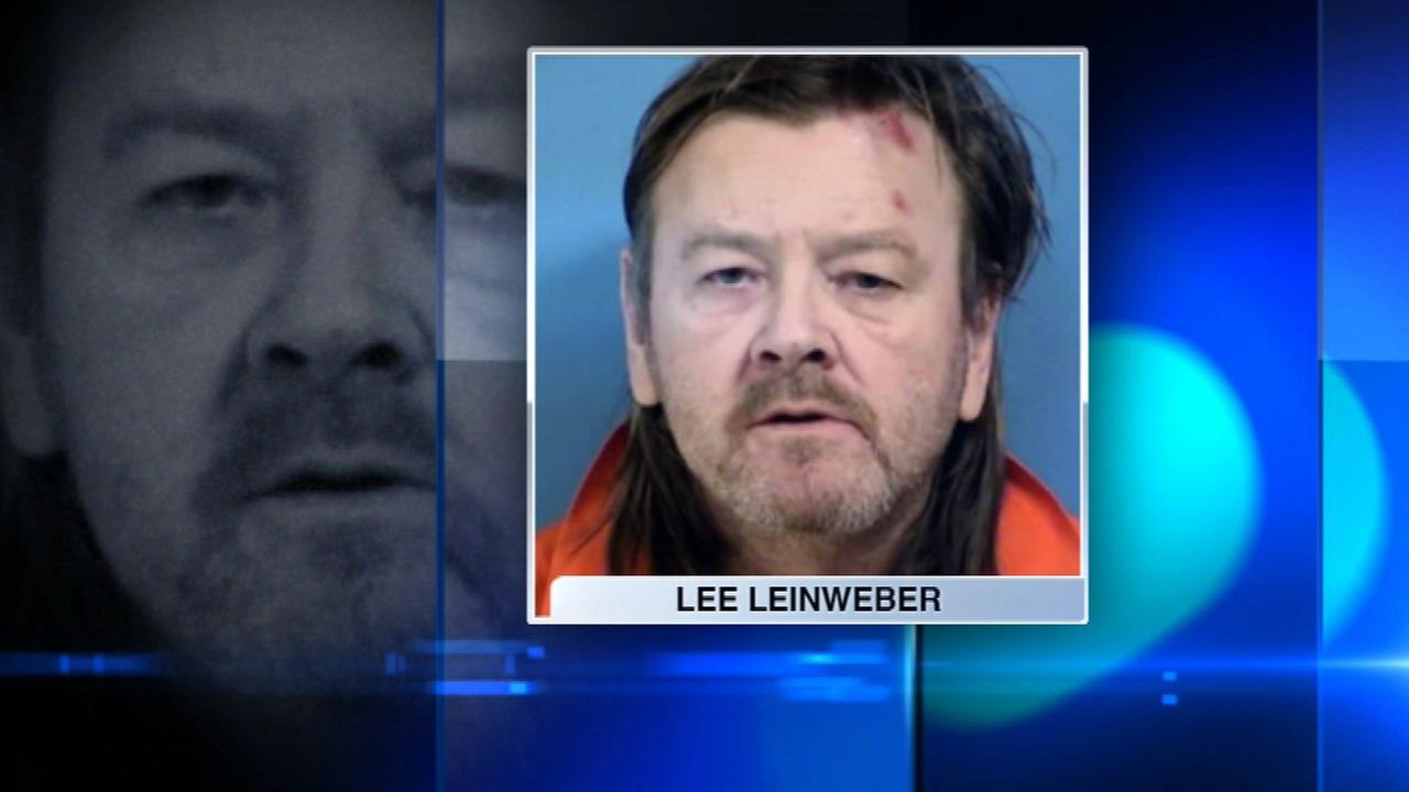 Man pleads guilty, gets 50 years for killing ex-wife in Wheaton