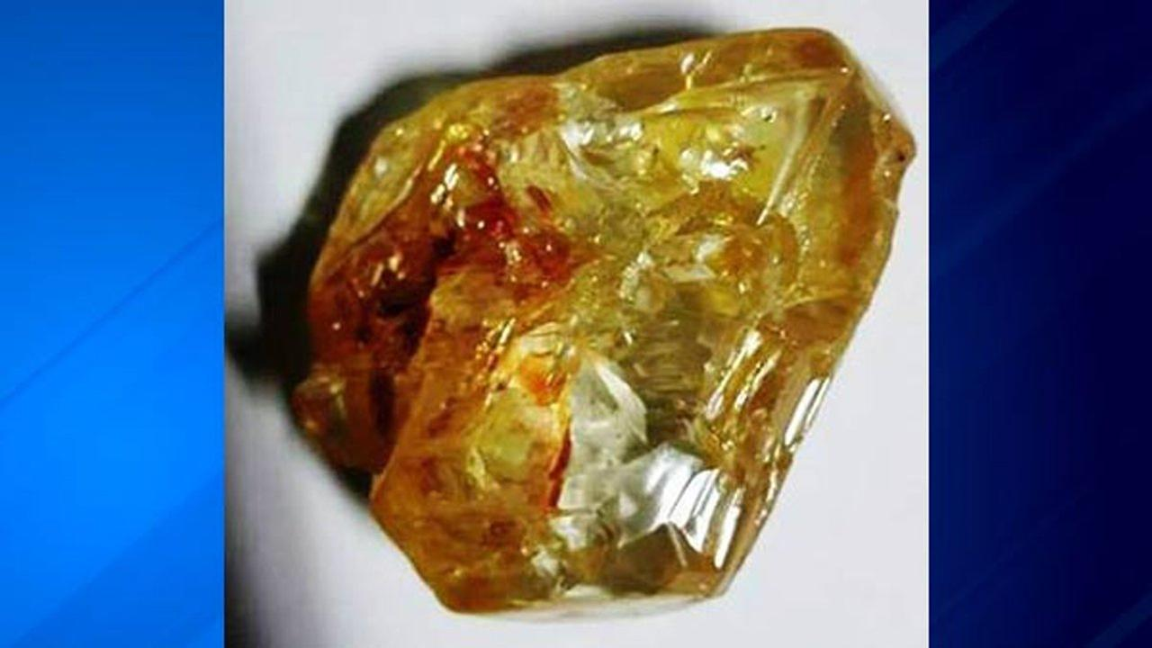 sierra leone diamond