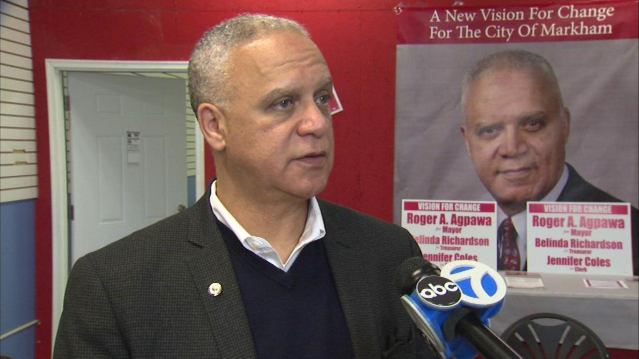 State's Attorney will file suit if convicted felon wins mayoral race