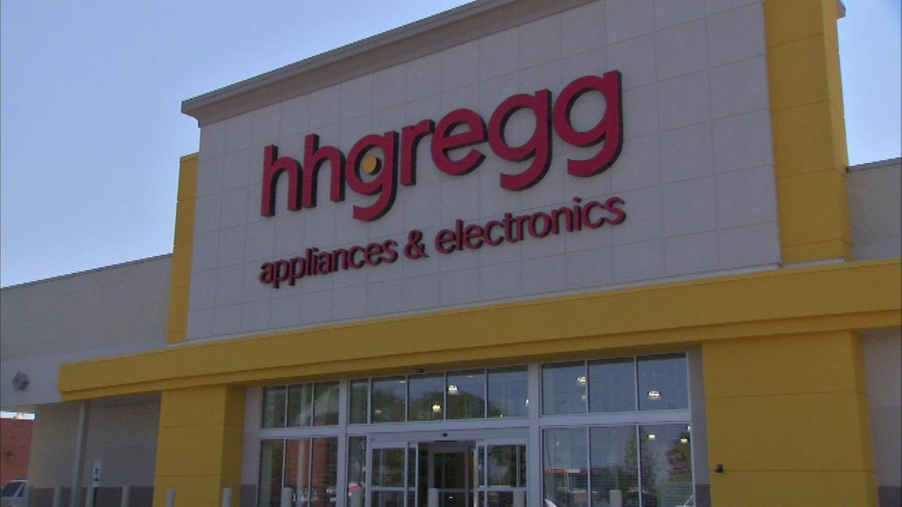 hhgregg begins going-out-of-business sales following bankruptcy