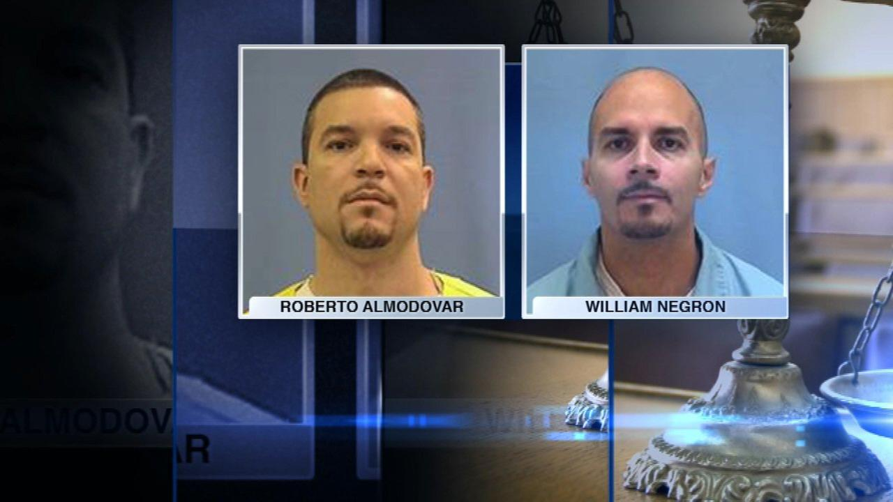 Prosecutor drops case against 2 imprisoned in 1995 murder