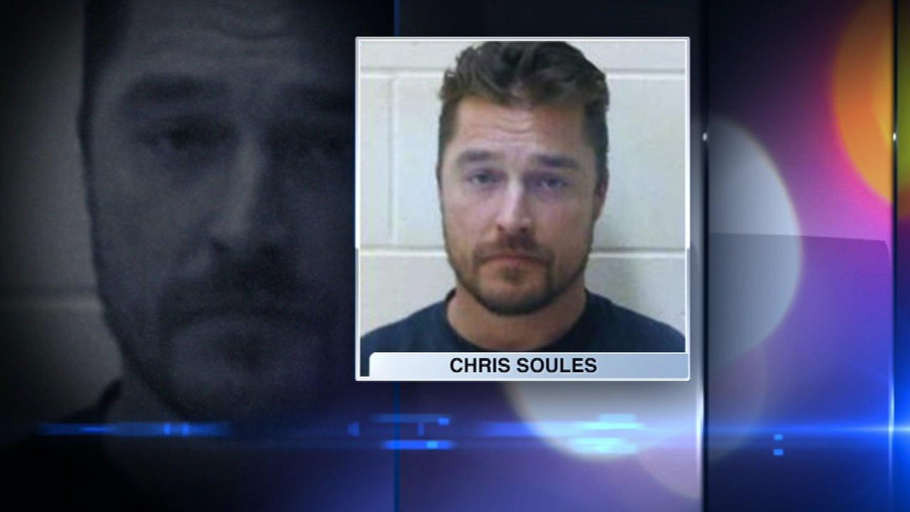 Chris Soules' Ex-Fiancee Whitney Bischoff Comments On 'The Bachelor' Star's Arrest