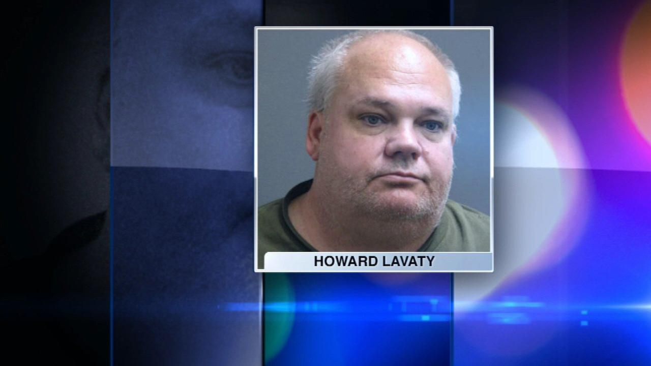 Man armed with 47 knives stalked ex-wife using iPhone app, police say