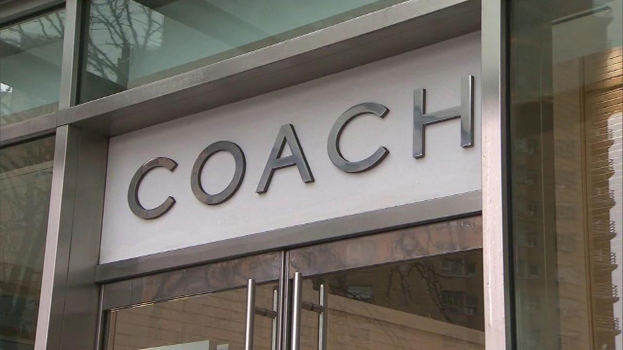 Coach buying Kate Spade in $2.4 billion deal