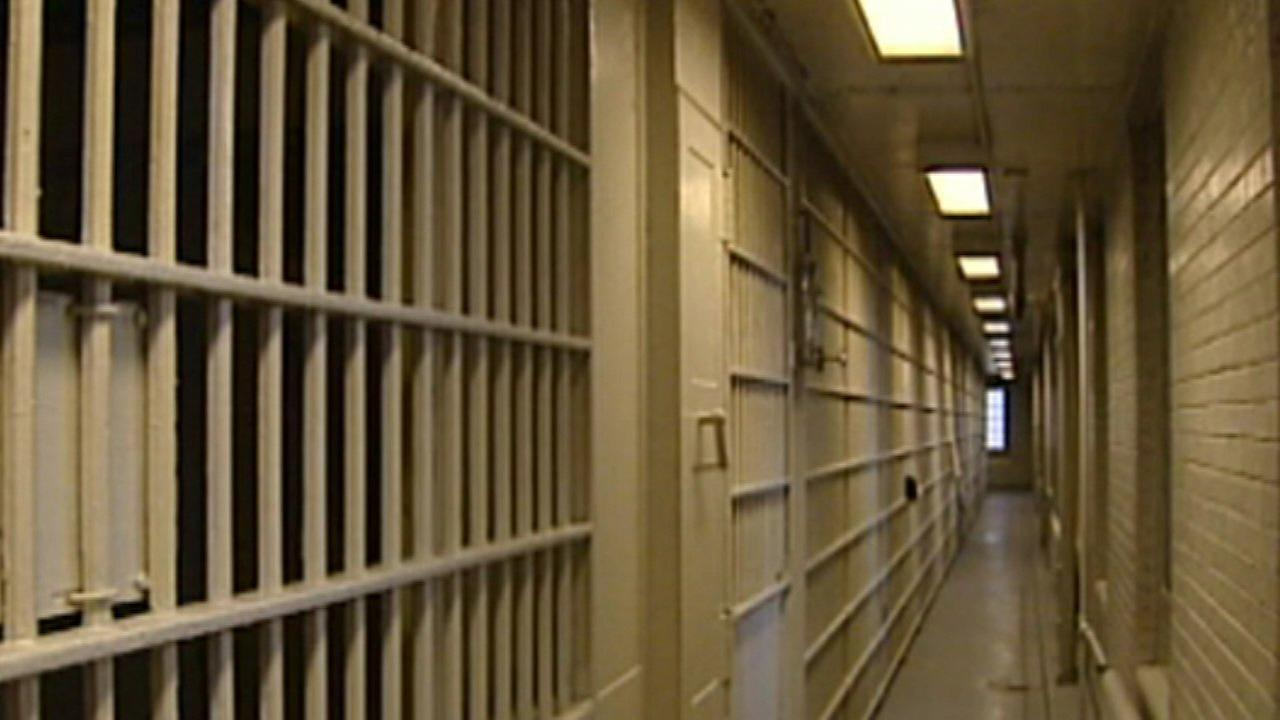200 Cook County Jail officers call in sick on Mother's Day