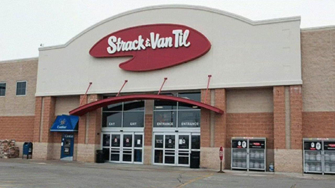 Strack and Van Til