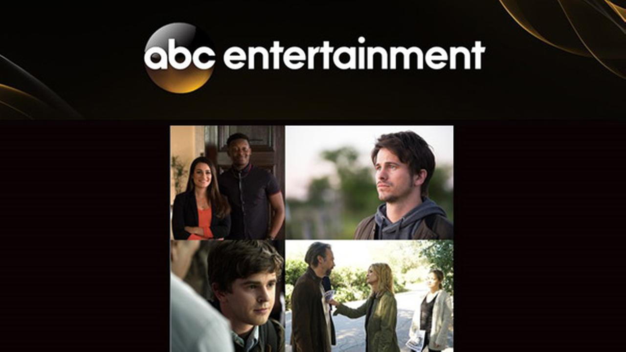 ABC unveils 2017-18 Primetime schedule