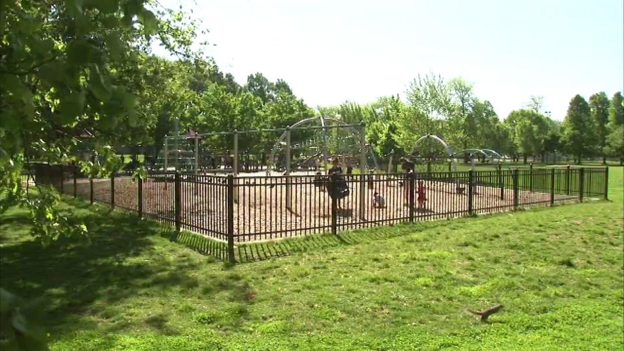 Meet Me at the Park: New nature play place coming to Welles Park