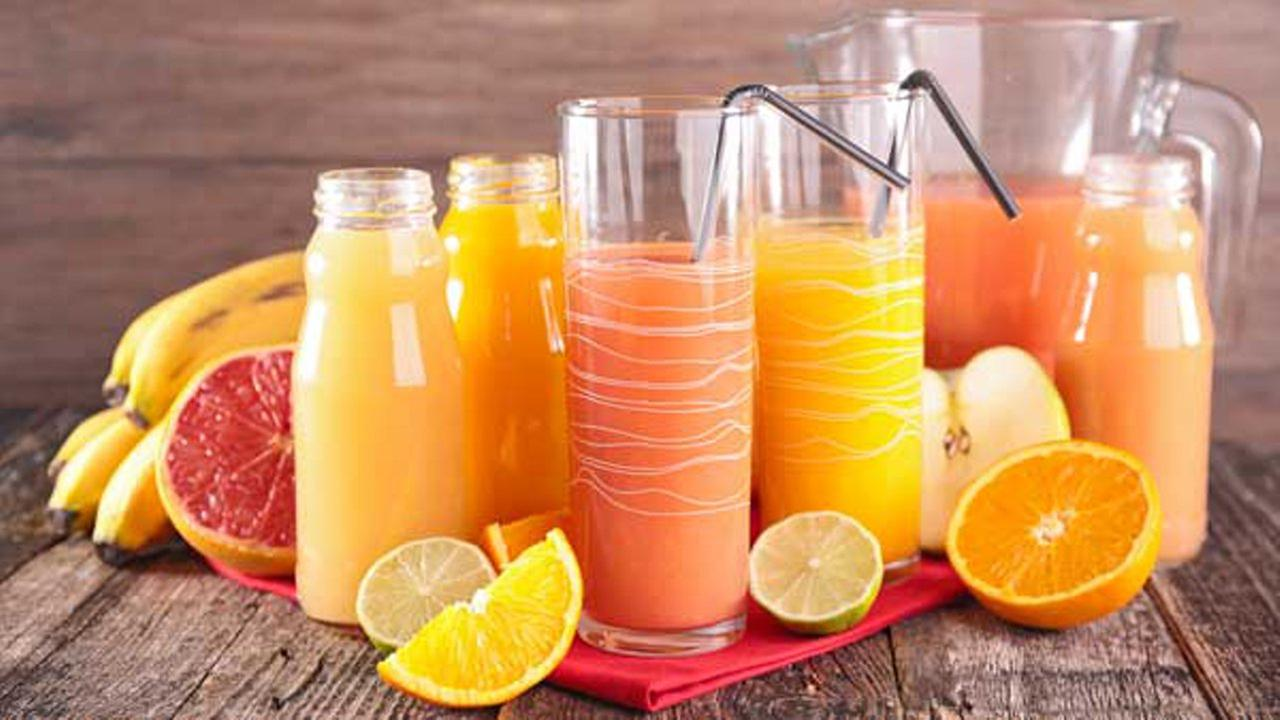 Pediatricians advise no fruit juice for kids under 1