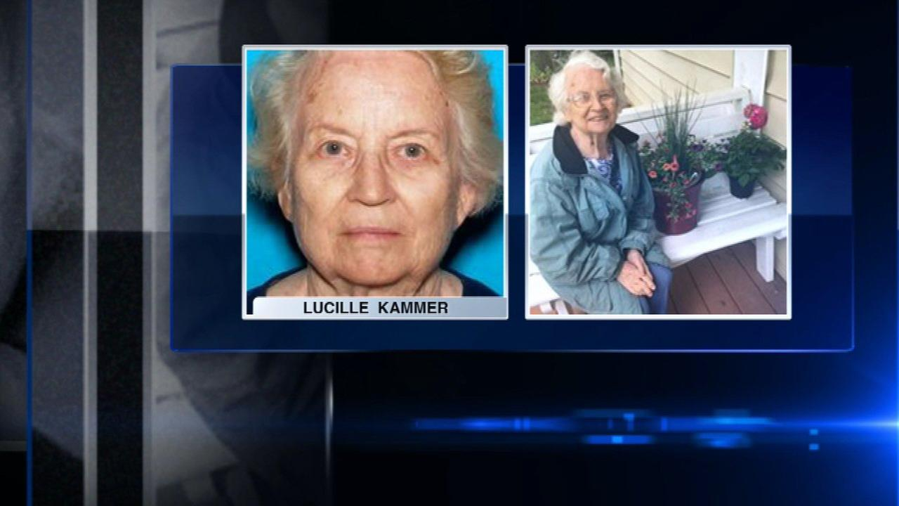 Elderly woman missing from Indiana may be in danger