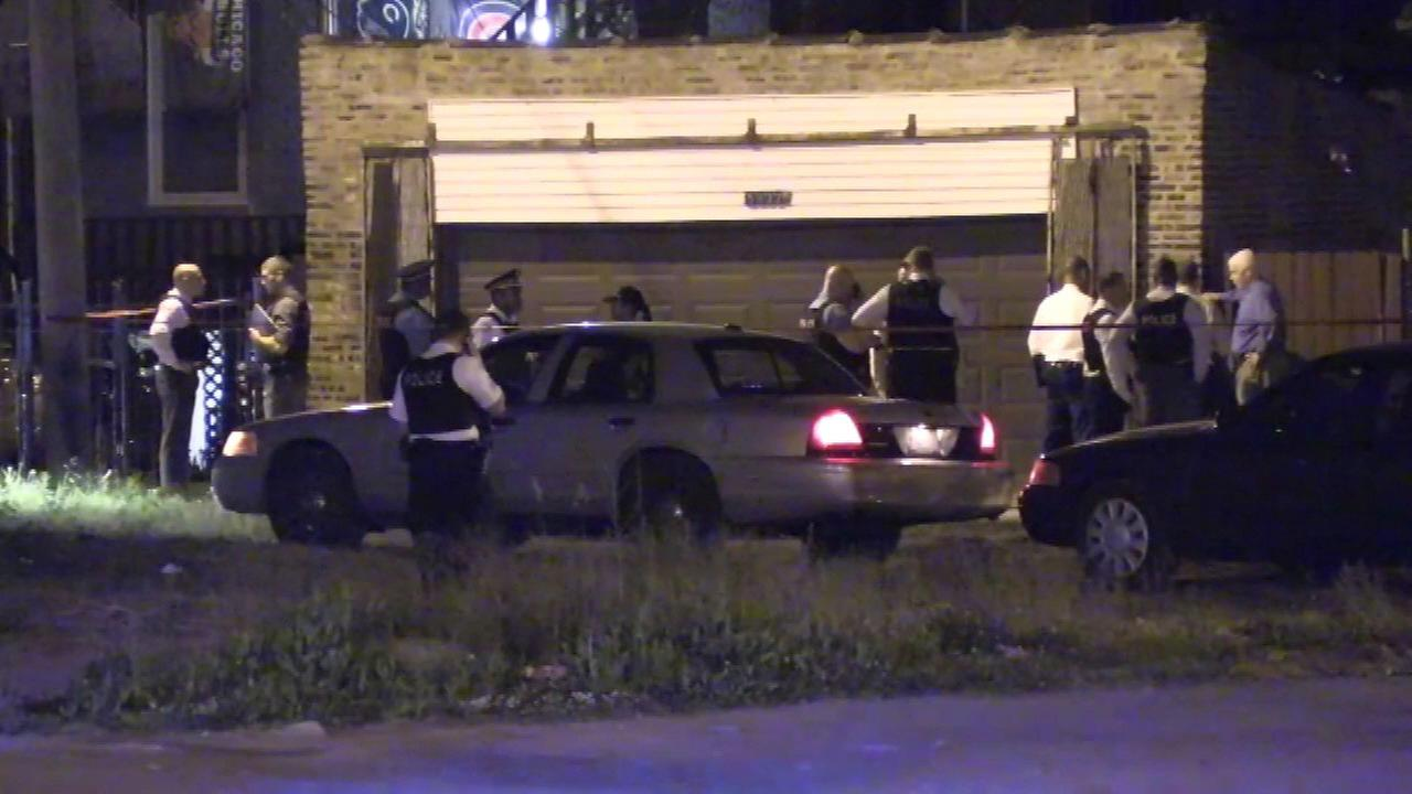 Chicago police: Officers fatally shot teen who fired at them