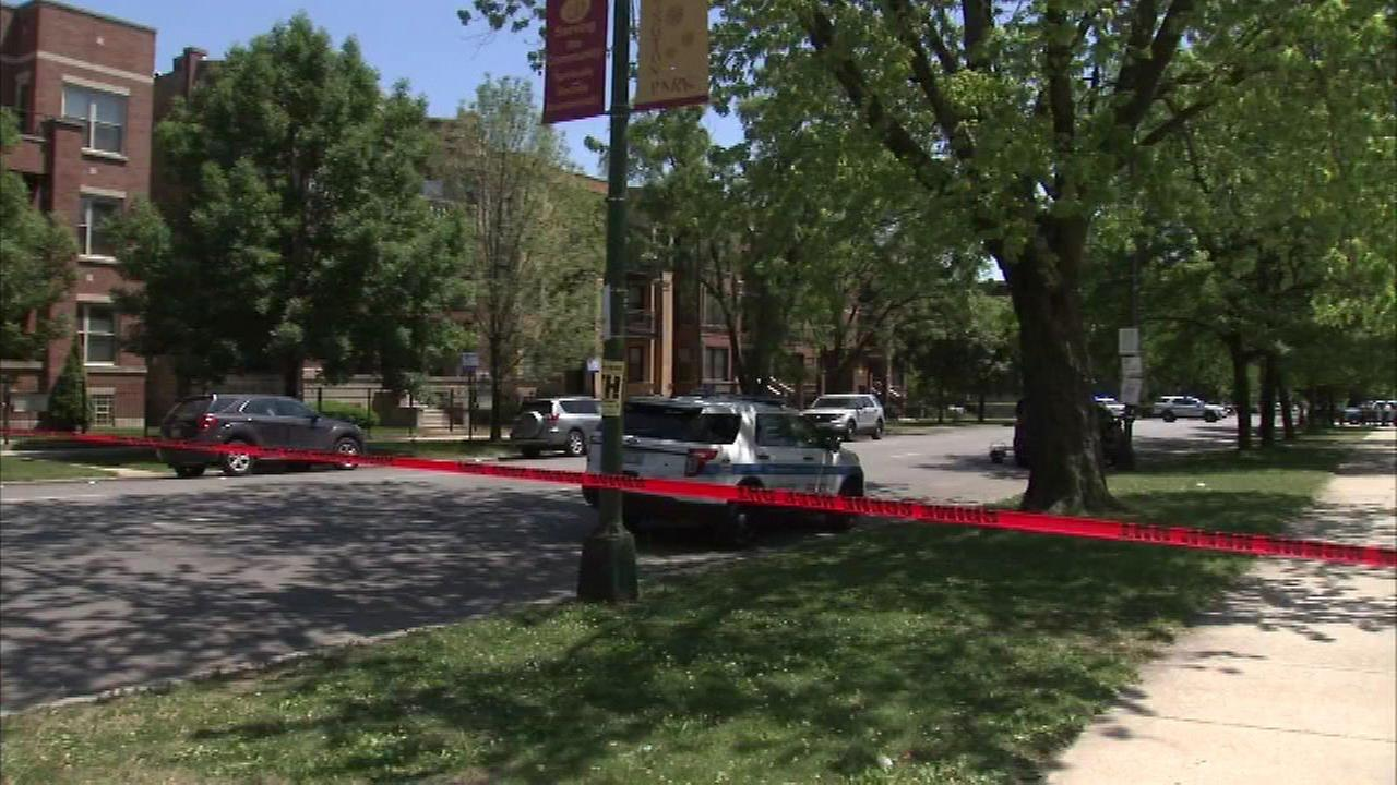 Police: Washington Park building evacuated after dynamite found