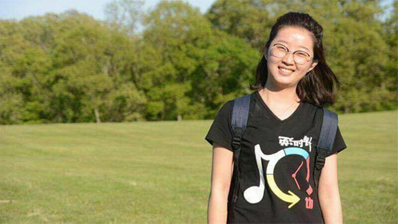 Chinese scholar missing from University of Illinois for days