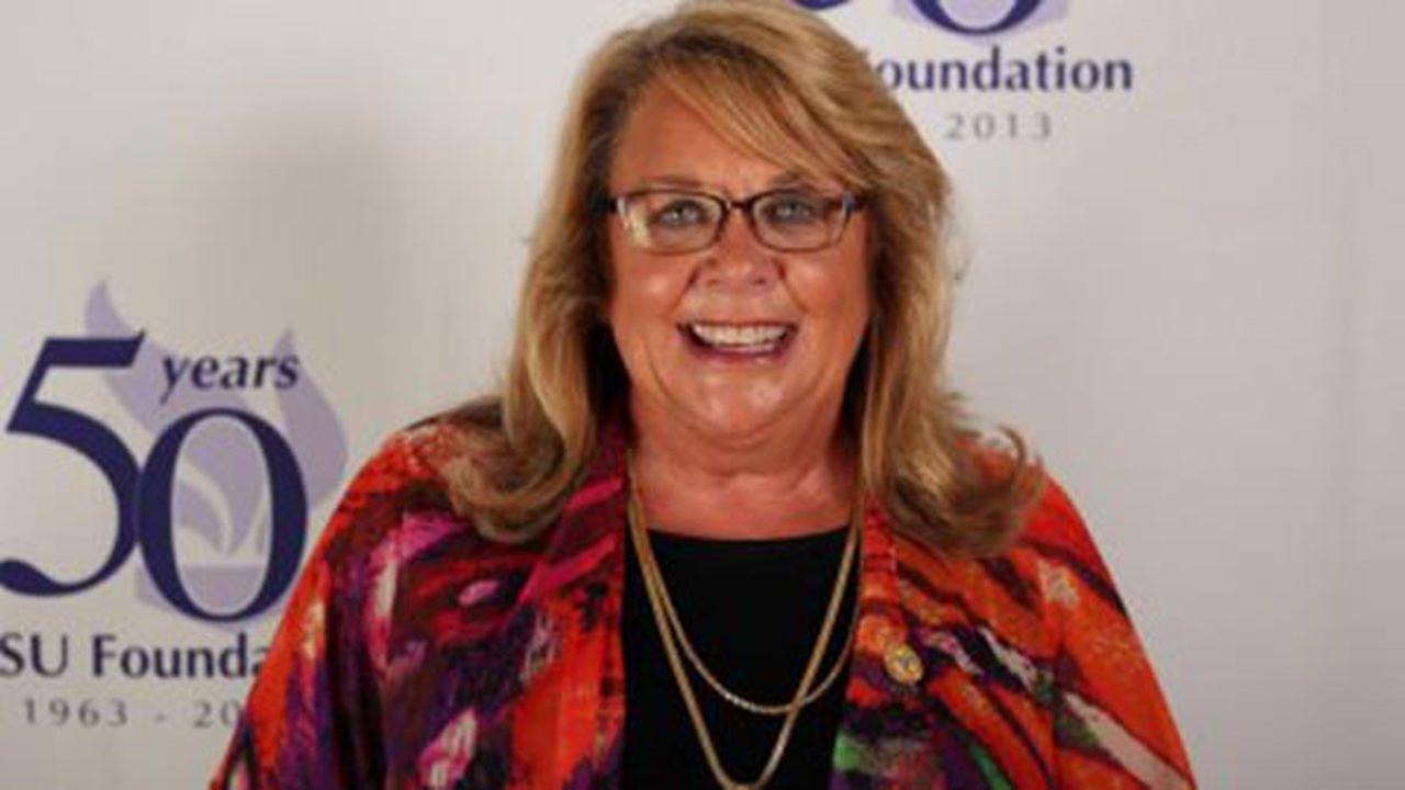 Donna Helble