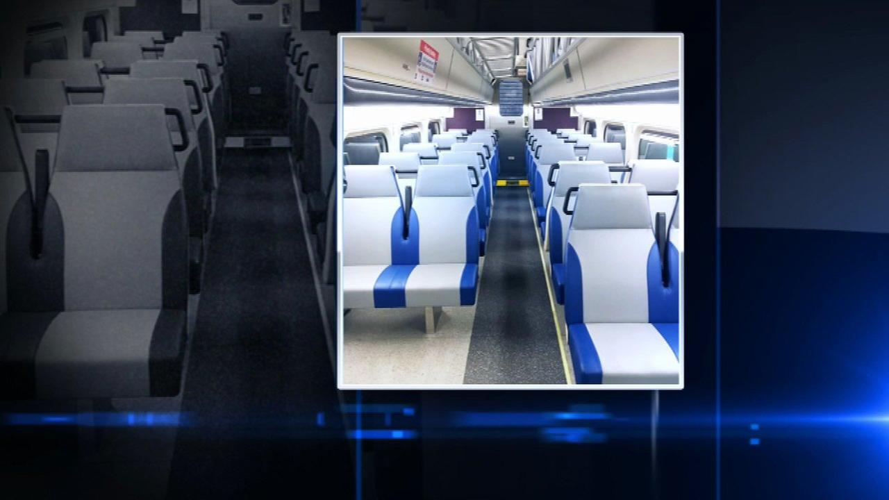 Metra to purchase new, modern seats